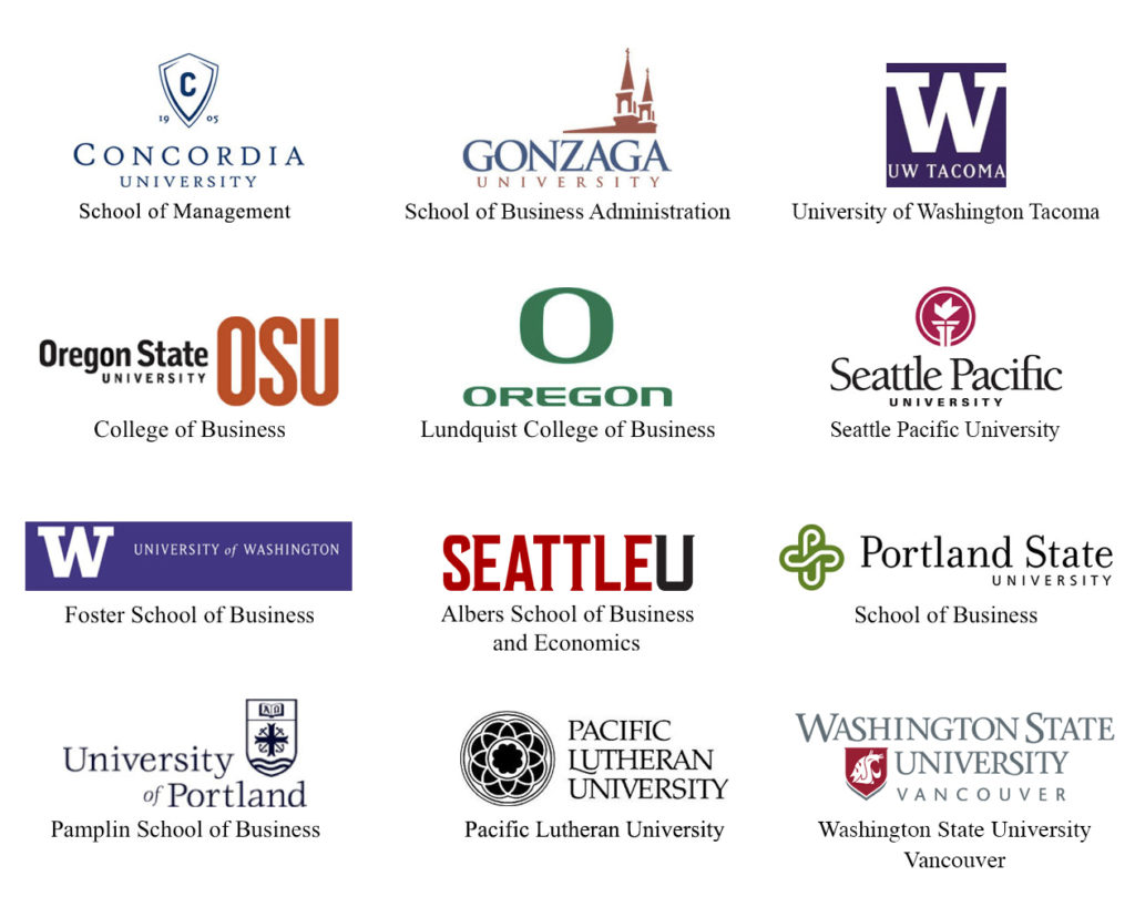 Participating Universities | ACG Cup NW